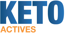 Keto Actives Logo